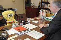 Spongebobucc